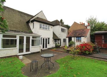 Thumbnail 5 bed detached house to rent in Wood Lane, Hucknall