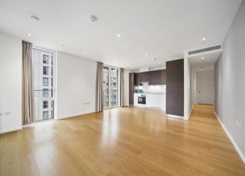 Thumbnail 2 bed flat to rent in 4, Liberty Bridge Road, London