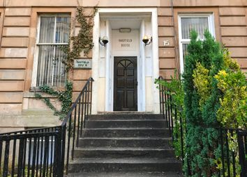 Thumbnail Studio to rent in Oakfield Avenue, Hillhead, Glasgow