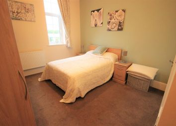 Thumbnail 3 bed flat for sale in Hartsbridge Road, Oakengates, Telford