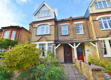 Thumbnail 1 bed flat for sale in Kingsfield Road, Watford, Hertfordshire