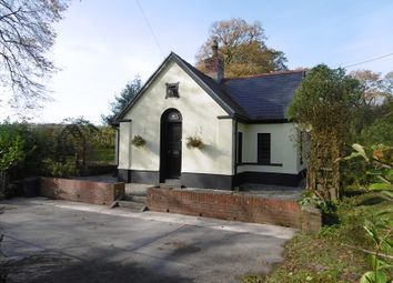 Thumbnail 2 bed detached house for sale in Nantgaredig, Carmarthen, Carmarthenshire