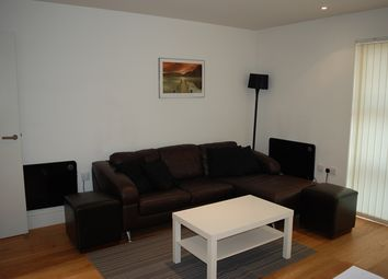 Thumbnail 1 bed flat to rent in Tiltman Place, Hornsey Road, Islington