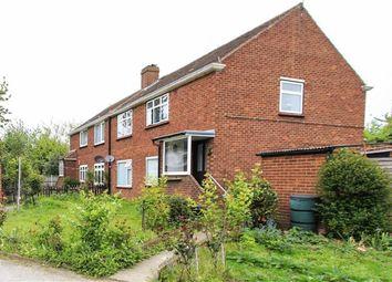 Thumbnail 2 bed maisonette for sale in Epsom Road, Seven Kings, Essex
