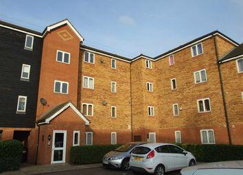 Thumbnail 1 bedroom flat for sale in Dunlop Close, Dartford