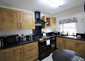 Thumbnail 2 bed maisonette for sale in Avon Close, South Brent