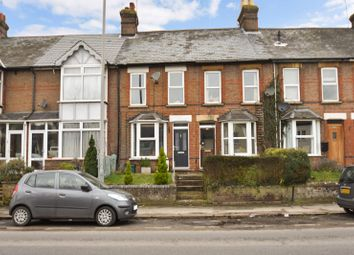 Berkhampstead Road, Chesham HP5. 3 bed terraced house for sale