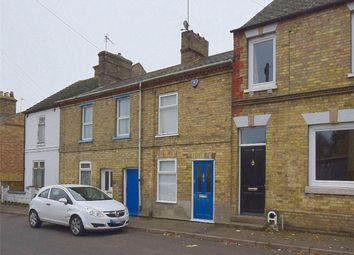 Thumbnail 3 bed cottage for sale in East Street, Huntingdon, Cambridgeshire