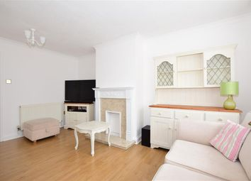 Thumbnail 3 bed terraced house for sale in Sewell Close, Birchington, Kent