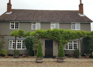 Thumbnail 4 bedroom cottage to rent in King Row, Shipdham, Thetford