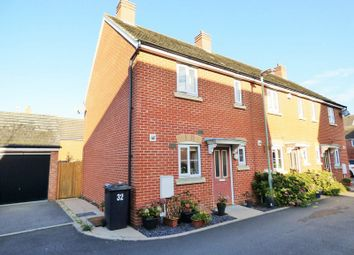 Thumbnail 2 bed semi-detached house for sale in Greenways, Barnwood, Gloucester