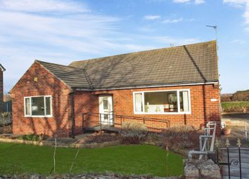 Thumbnail 3 bed detached bungalow for sale in Baghill Lane, Pontefract
