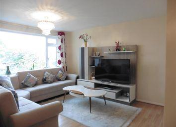 Thumbnail 2 bed flat for sale in Ferguson Court, Gidea Park, Romford, Essex