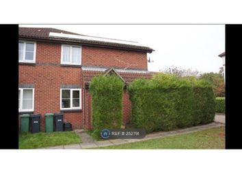 Thumbnail 1 bed end terrace house to rent in Wordsworth Mead, Redhill