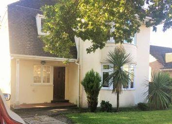 Thumbnail 1 bedroom flat to rent in Carey Road, Wareham