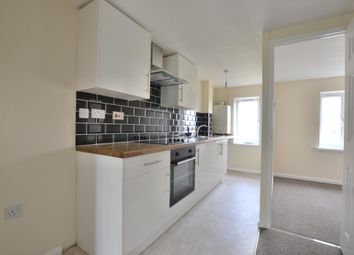 Thumbnail 1 bed flat to rent in Greenhill Court, Tuffley, Gloucester