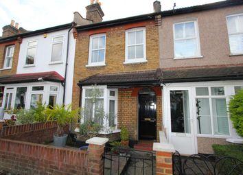 Newark Road, South Croydon CR2. 3 bed terraced house for sale