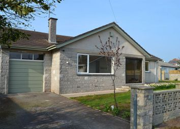 Thumbnail 3 bedroom detached bungalow to rent in Maple Close, Street