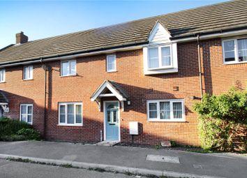 Thumbnail 3 bedroom terraced house for sale in Faulkner Gardens, Wick, Littlehampton