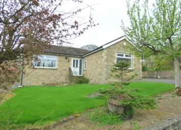 Thumbnail 2 bed detached house to rent in Gledhow Drive, Oxenhope, Keighley