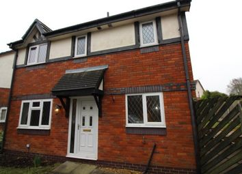 Thumbnail 3 bed property for sale in Sandown Close, Preston