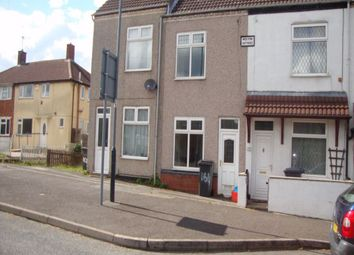 Thumbnail 3 bed terraced house to rent in Marston Lane, Bedworth, Warwickshire