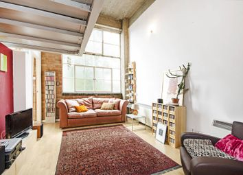 Thumbnail 2 bed flat to rent in King Edwards Road, London Fields, London