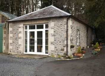 Thumbnail 2 bed cottage to rent in Holylee Estate, Walkerburn, Scottish Borders