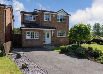 Thumbnail 4 bed detached house for sale in Ross Avenue, Kirkintilloch, Glasgow, East Dunbartonshire