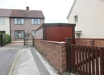 Thumbnail 3 bed semi-detached house for sale in Darcy Close, Swallownest, Sheffield, South Yorkshire