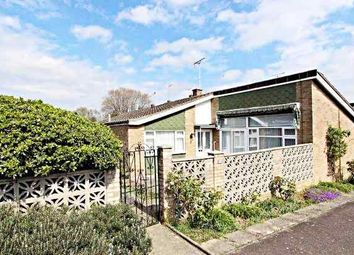 Thumbnail 2 bed detached bungalow for sale in Stafford Close, Leigh-On-Sea