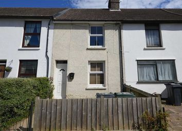Thumbnail 3 bed terraced house to rent in Upper Denmark Road, Ashford, Kent