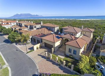 Thumbnail 4 bed property for sale in 21 Santa Cruz Crescent, Bloubergstrand, Western Cape, 7441