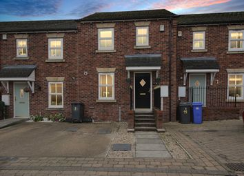 Thumbnail 3 bed terraced house for sale in New School Close, Mosborough, Sheffield