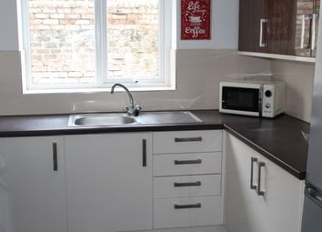 Thumbnail 4 bedroom terraced house to rent in Jemmett Street, Preston