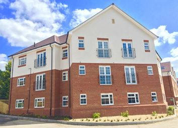 Thumbnail 2 bed flat to rent in Glendale, Dellcroft Way, Harpenden