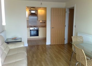 Thumbnail 2 bed flat to rent in 48 Mason Way, Park Central, Birmingham