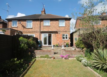 Thumbnail 3 bed property for sale in Old Stoke Road, Aylesbury