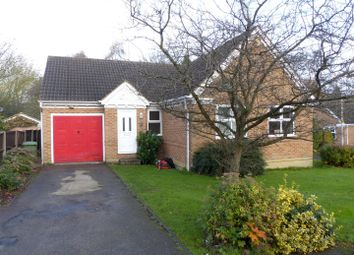 Thumbnail 3 bed detached bungalow to rent in Cotswold Grove, Mansfield