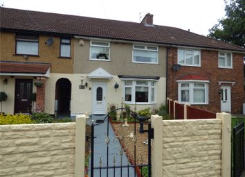 Thumbnail 3 bed terraced house for sale in Ranworth Close, Liverpool, Merseyside