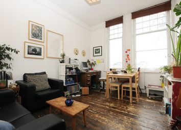 Thumbnail 1 bedroom flat to rent in Stamford Hill, London
