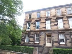 Thumbnail 1 bed flat to rent in Hillhead Street 17 Flat 7, Glasgow