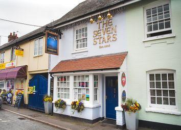 Pub/bar for sale in Kennford, Exeter EX6