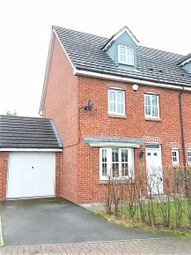 Thumbnail 1 bed town house to rent in Pioneer Way, Stafford