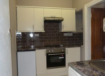 Thumbnail 2 bed flat for sale in Cavendish Road, Jesmond, Newcastle Upon Tyne