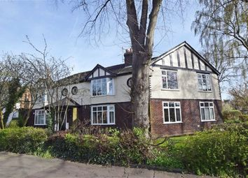 Thumbnail 2 bed flat for sale in 19 Fog Lane, Didsbury, Manchester