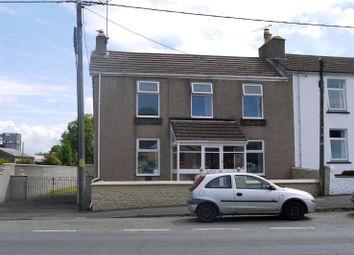 Thumbnail 4 bed end terrace house for sale in Ferry Terrace, Waterloo, Pembroke Dock