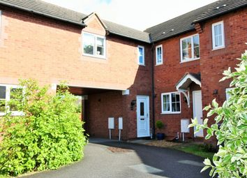 Thumbnail 2 bed end terrace house for sale in Headingley Close, Exeter