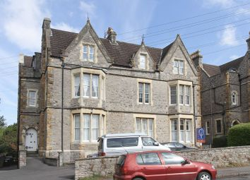 Thumbnail 2 bedroom flat for sale in Princes Road, Clevedon
