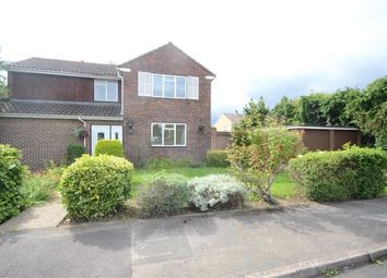 Thumbnail 6 bed detached house for sale in Marbeck Close, Windsor, Berkshire